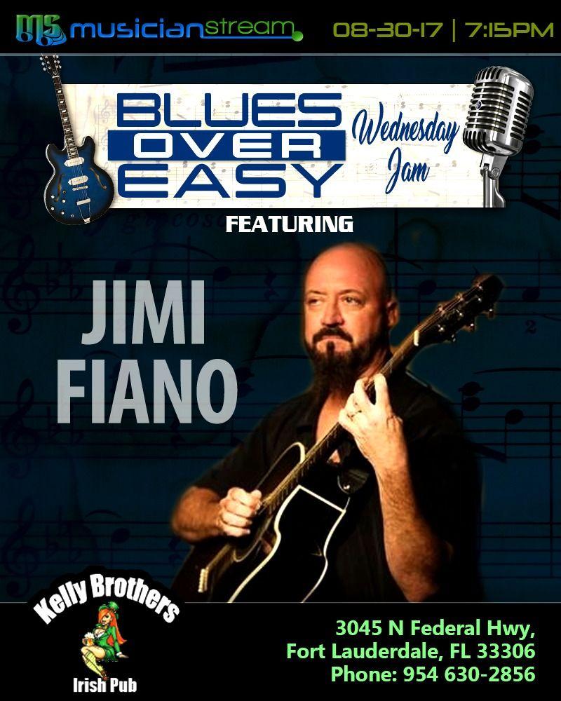 Blues Over Easy Irish Pub Lauderdale Fort Lauderdale