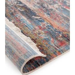 Photo of benuta Teppich Safira Multicolor 160×235 cm – Vintage Teppich im Used-Look benuta