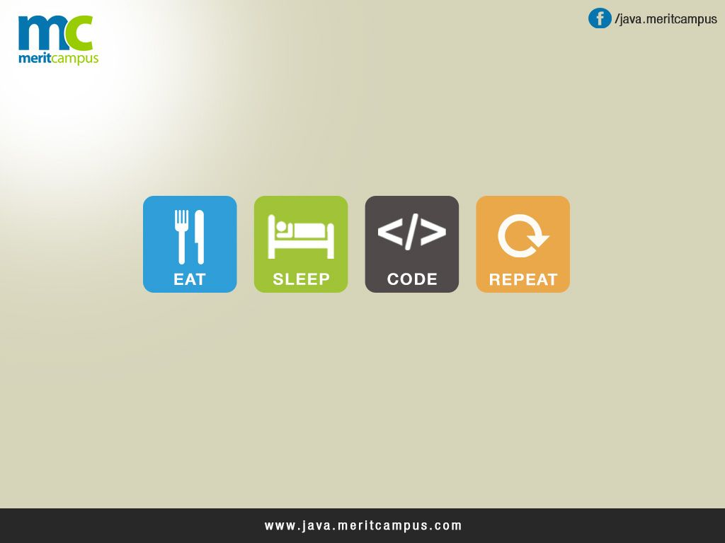 Daily Routine Of A Good Programmer Java Programming Online Training Learning