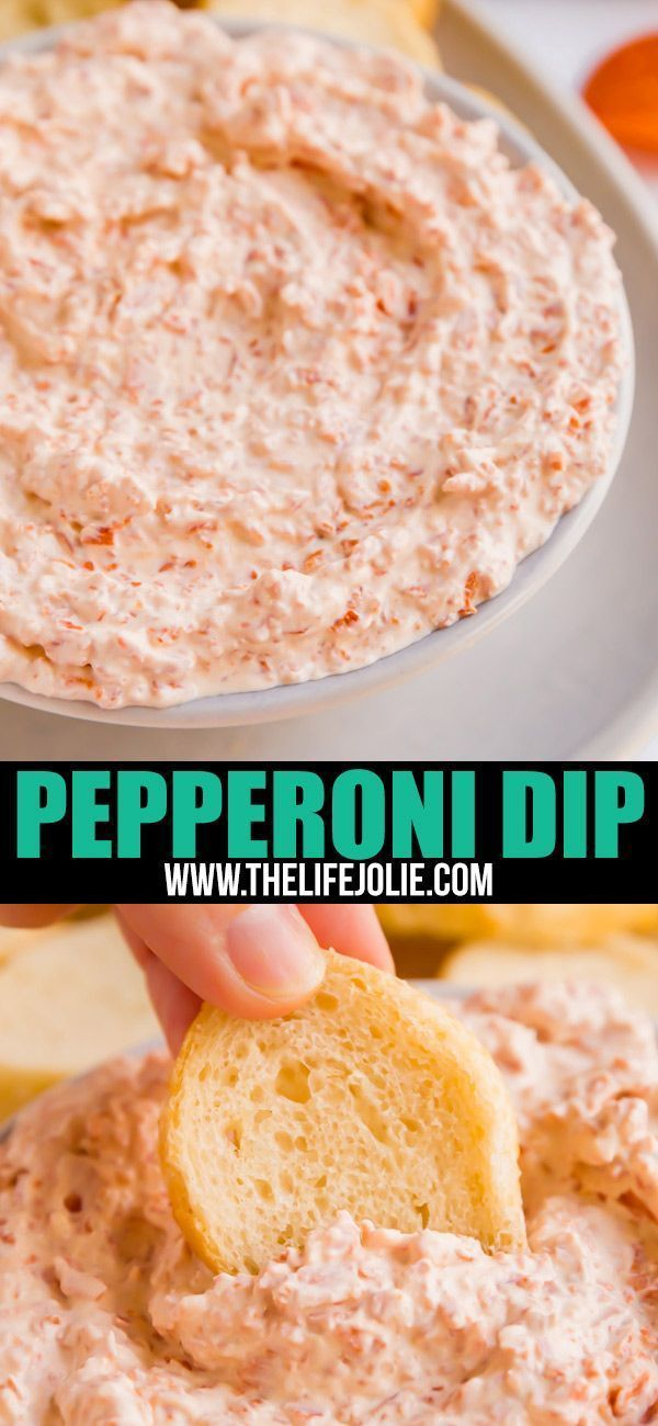 Photo of Pepperoni Dip
