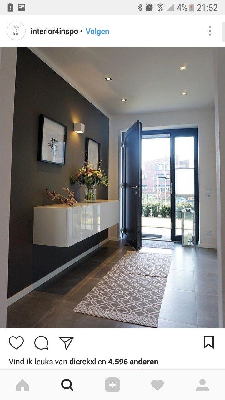 Home hall design-ideen pin by verena stockhammer on ideen für zuhause  pinterest  hall