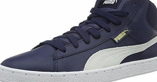 Match Vulc 2, Sneakers Basses Mixte Adulte, Noir Black-Asphalt 02, 40 EUPuma