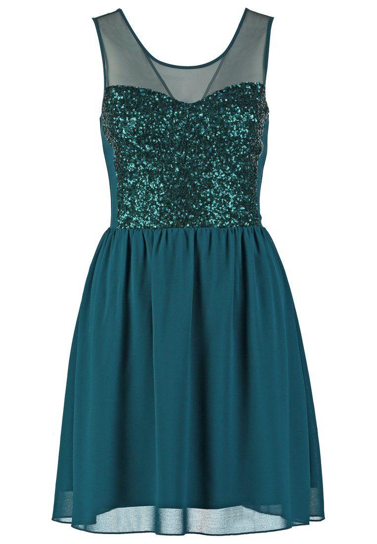 Ein extravagantes Kleid für modebewusste Frauen. Even&Odd ...