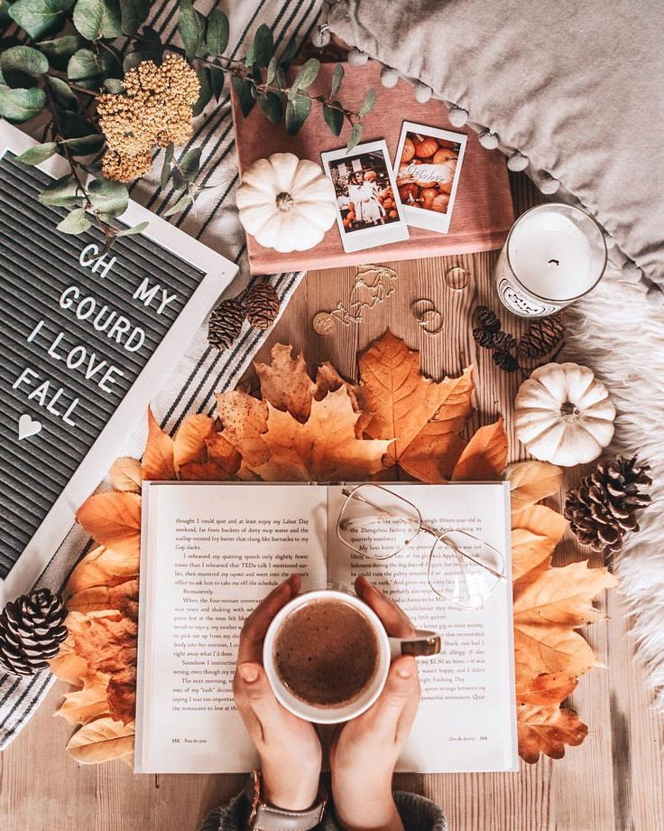 ★ #autumnwallpaper