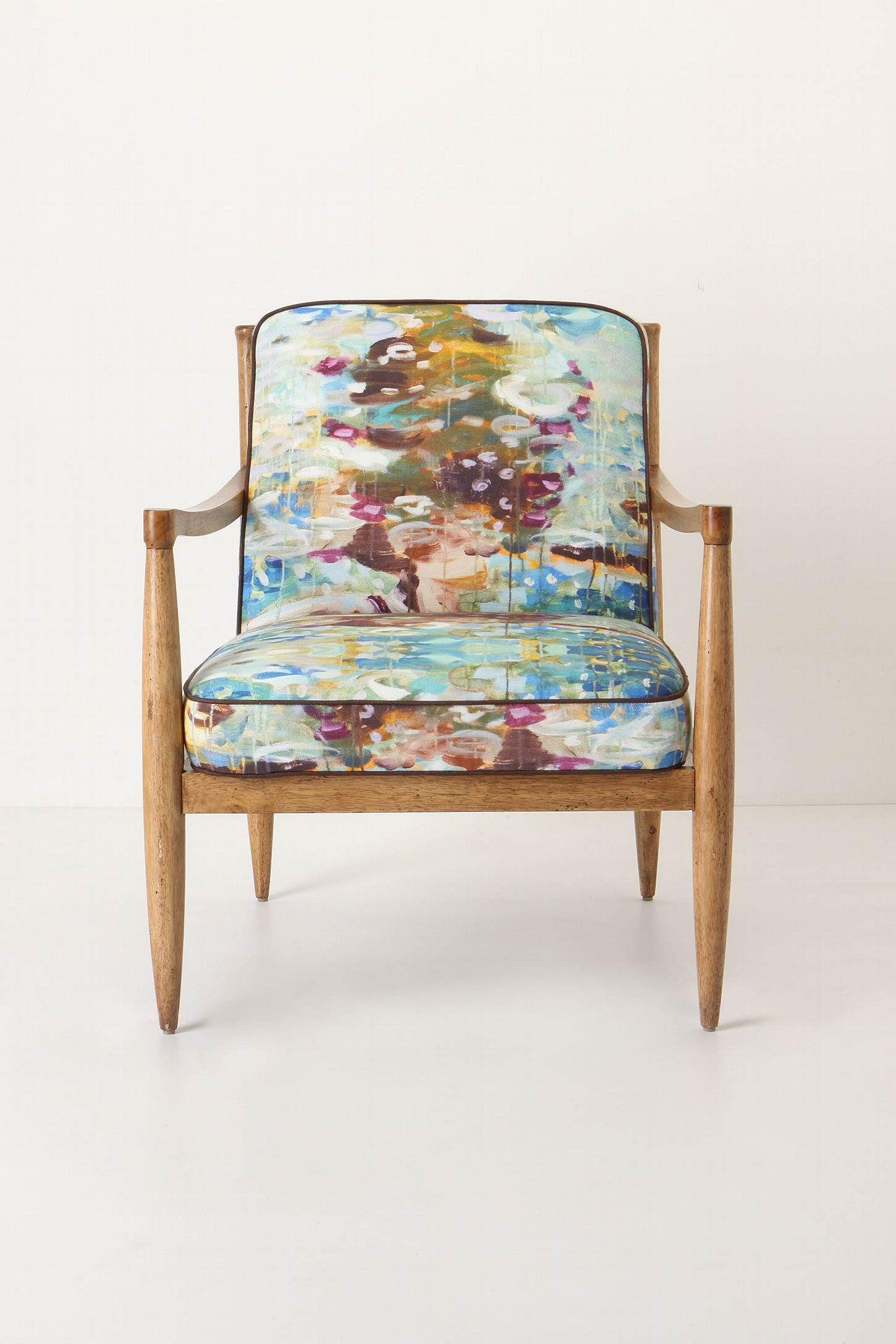 Beautiful Design By New Orleans Artist Ashley Longshore