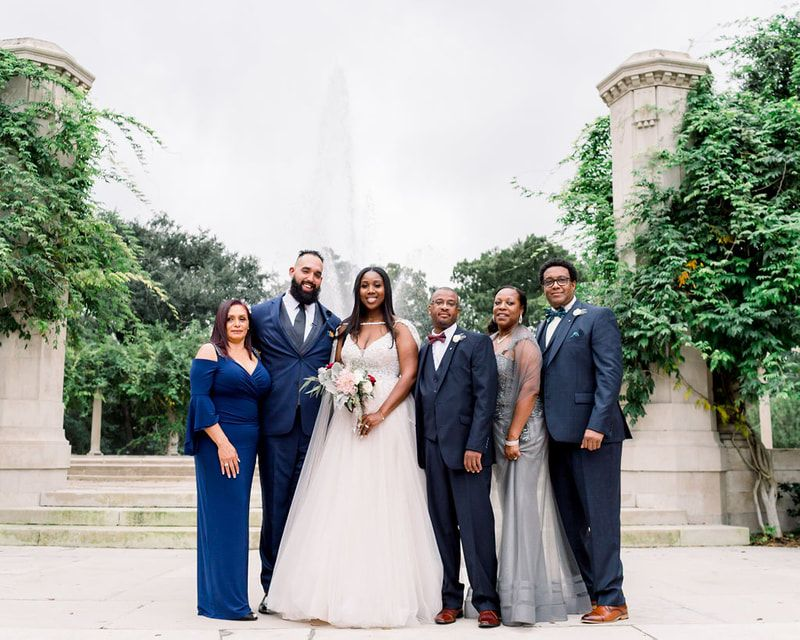 New Orleans Elopement Wedding Locations Where To Elope Elope Wedding Wedding Locations Wedding Dresses Simple