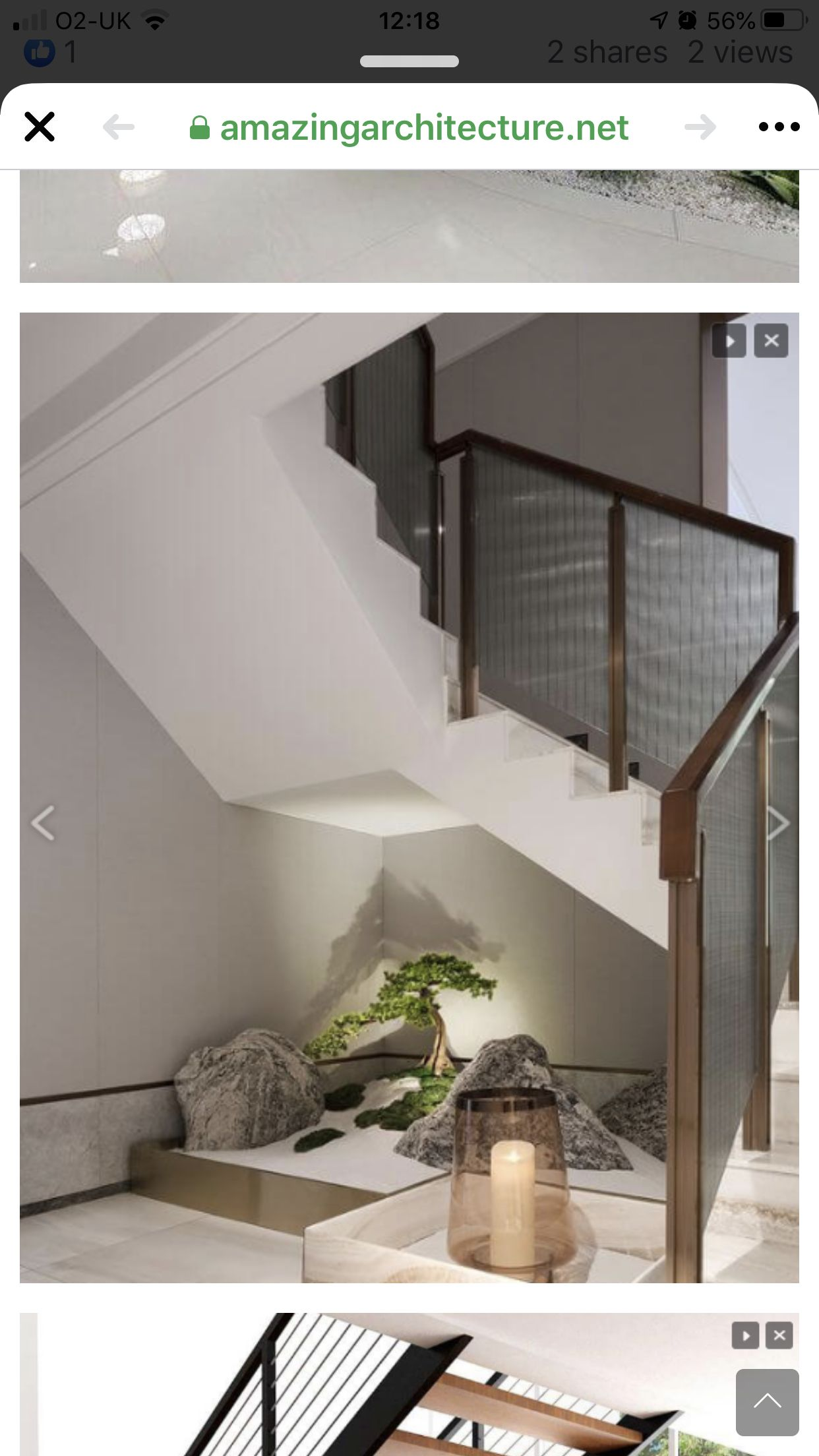 Pin by Leah Johnston on New house in 2020 Stairs design