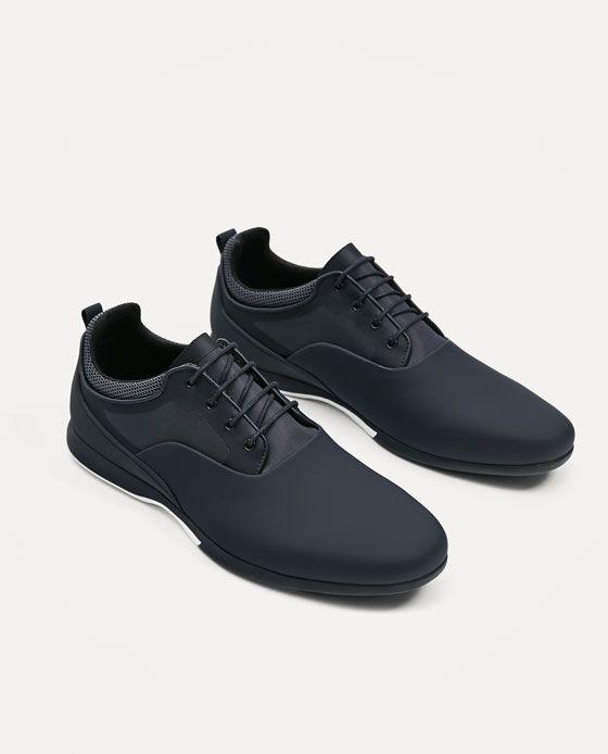 Calvien Sepatu Kets Sneakers Dan Kasual Pria Sepatu Sneakers