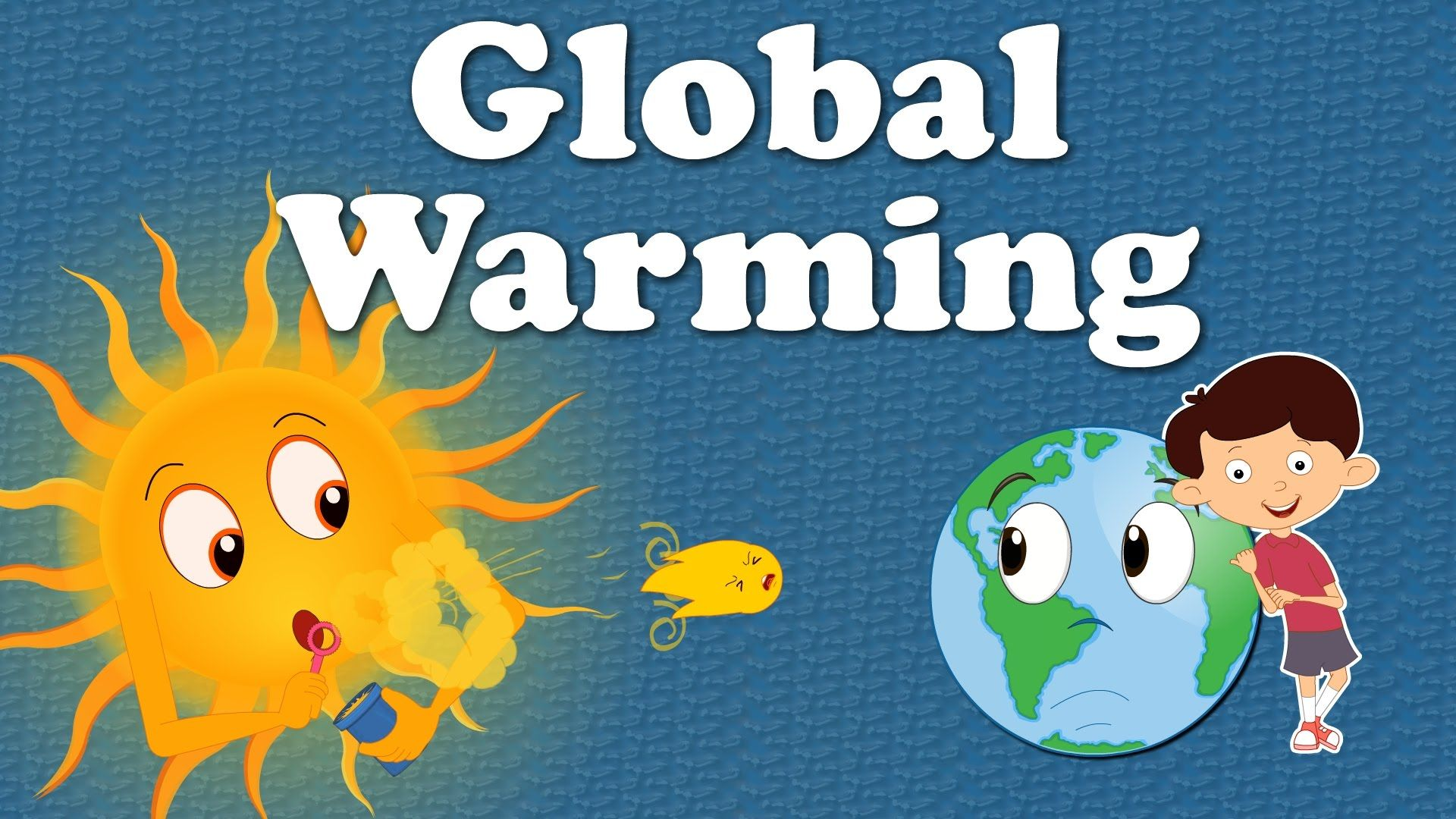 Global Warming For Kids With Images