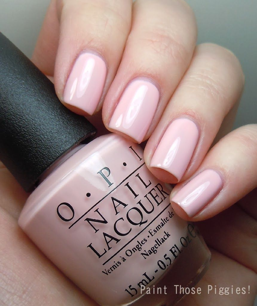 Extrêmement OPI Sweet Heart by Paint Those Piggies! | Nail Art - Pinks, My  GJ62