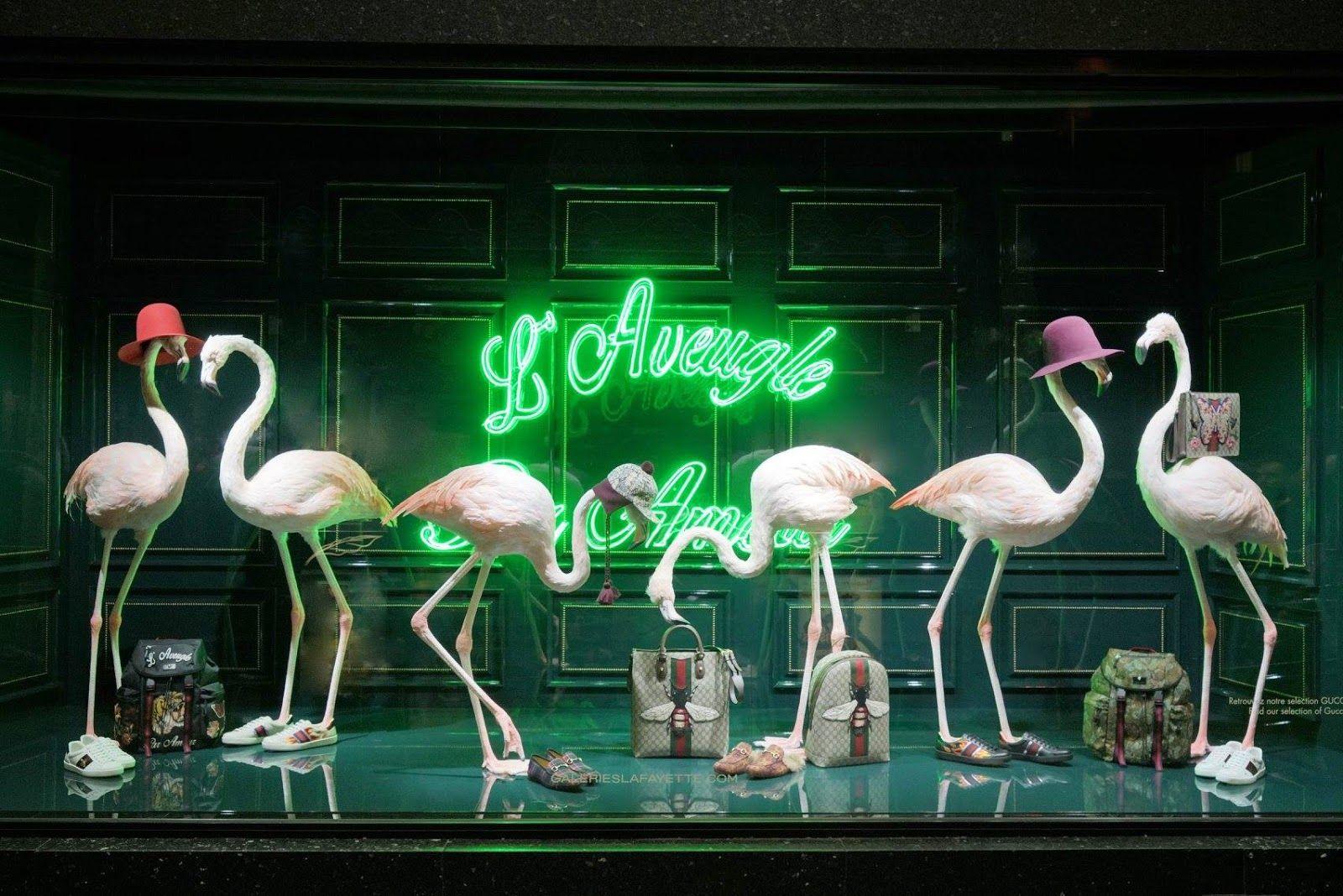 :: Alexandra Proaño 3D - Green Pear Diaries ::: Pop up stores muy, pero que muy originales V