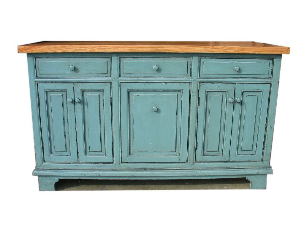 Simon Gallery Furniture Custom Made Kitchen Island | design ...