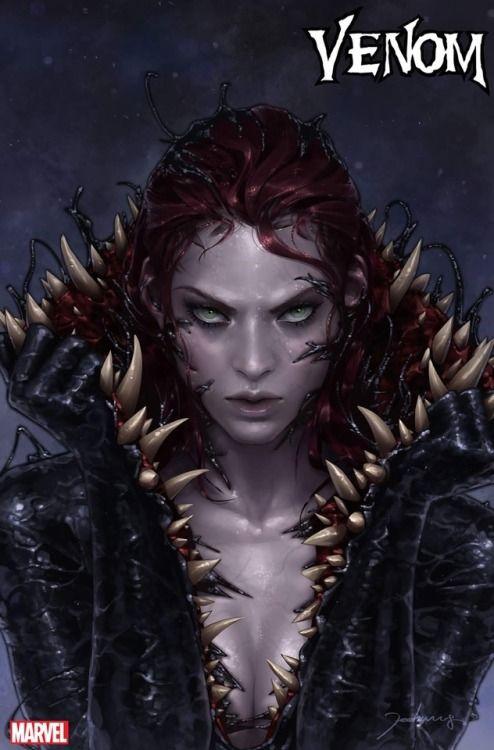 #Venom #XMen   Superhero art, Venom comics, Marvel villains
