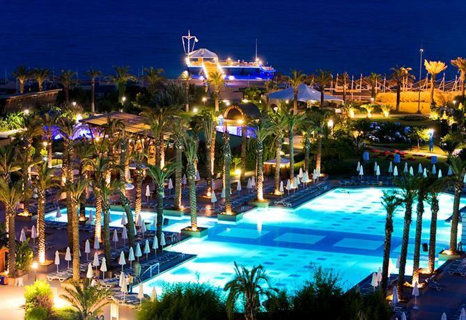 Best Price Guaranteed Travel Images Resort Antalya