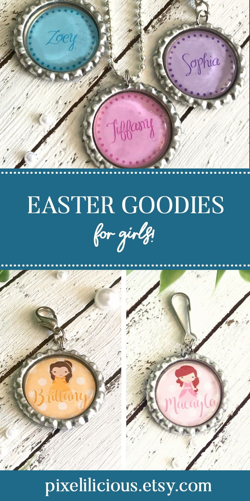 Find The Perfect Little Something For Your Easter Baskets This Year