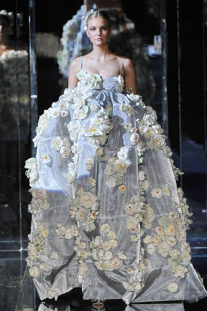 Dolce & Gabbana S/S 2009, Milan Fashion Week | Fabulous fashion ...