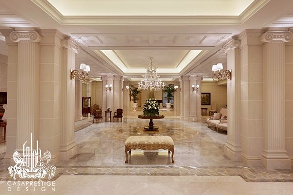 Specializing In High End Residential And Commercial Interior Design Services Interiors Uae