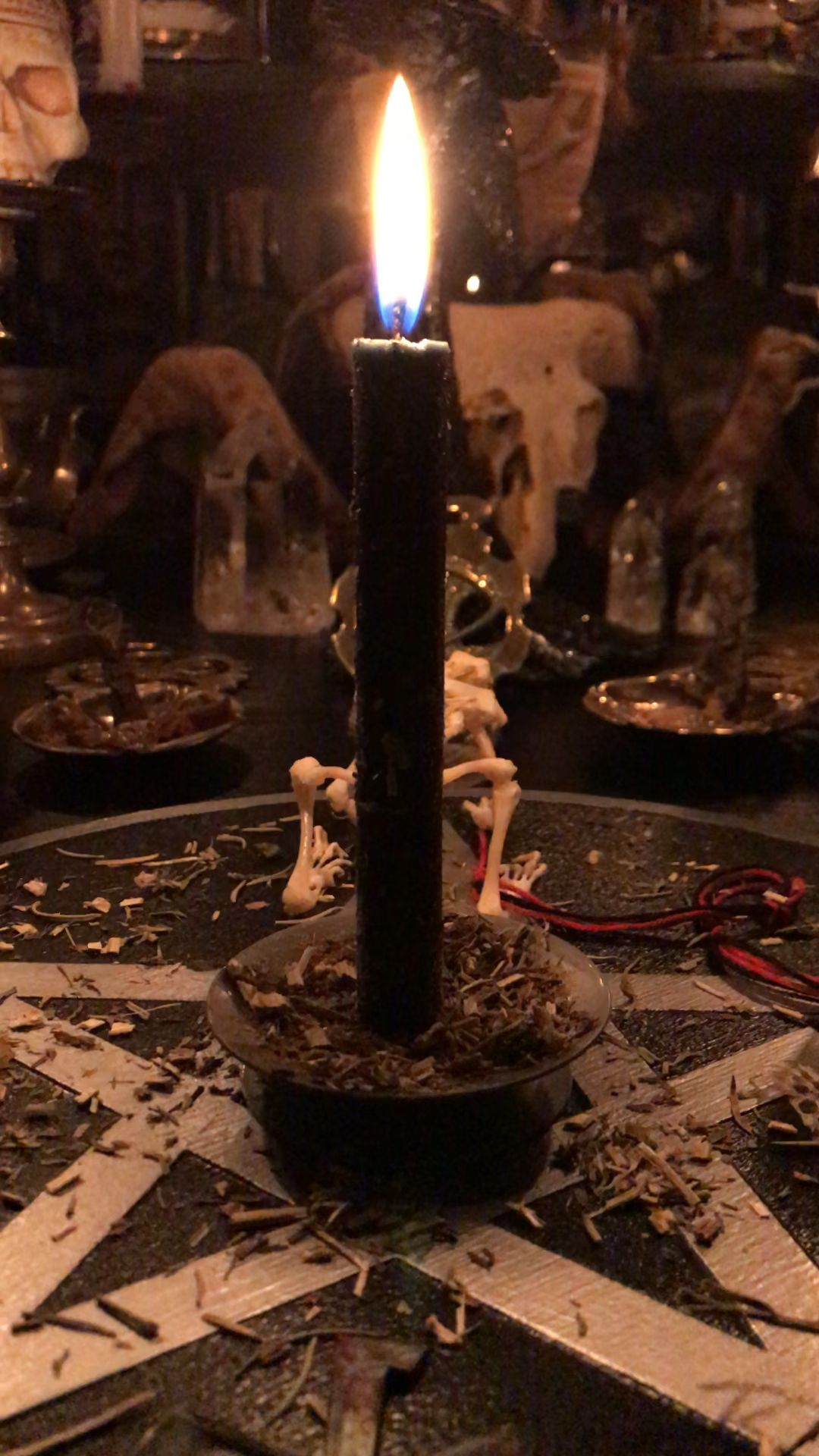 Photo of Witchy Woo Woo-MyProfoundSecrets