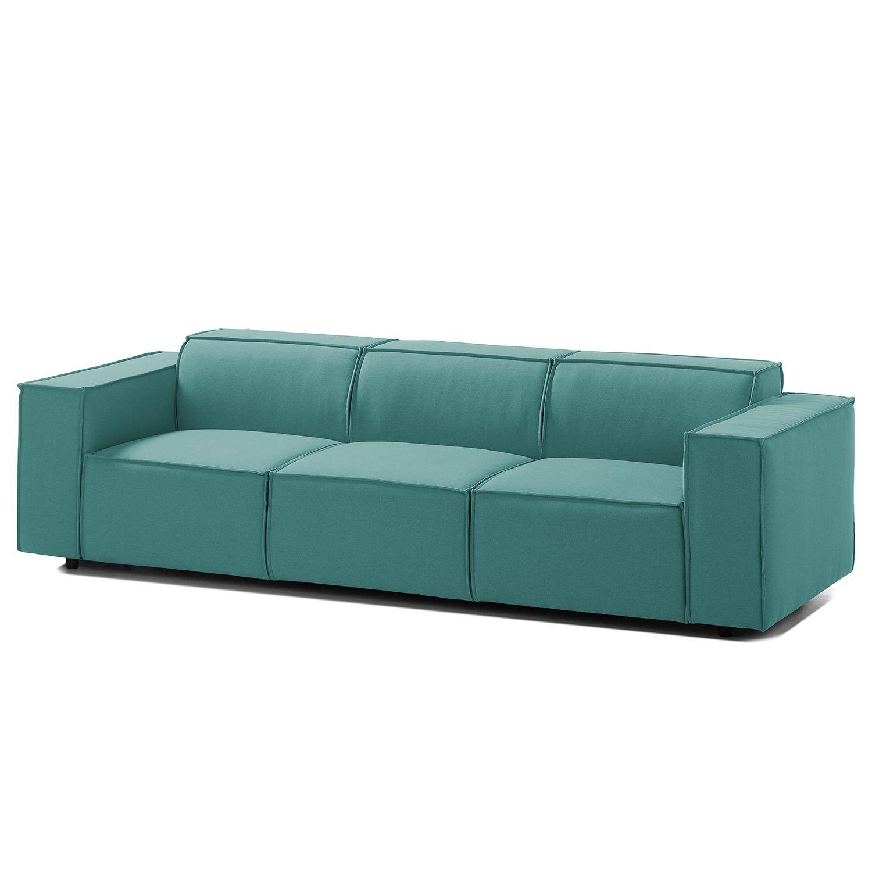 Sofa Kinx 3 Sitzer Webstoff Sofa Furniture Seating