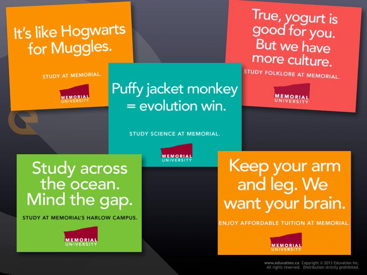 Good Way To Talk About Many Different Benefits University University Life University Studying