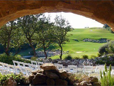 La Cantera Hill Country Resort San Antonio Texas Wedding Venues 3
