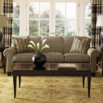 Salem Sofa Stickley Toms Price Sofa 87x36 Loveseat 70x36 Stickley Furniture Furniture Sofa