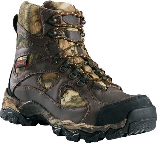 Cabela S Cabela S 7 Quot Uninsulated Pinnacle Hunting Boots With Gore Tex 174 Scent Lok 174 Zoom Gift Ideas Hunting Boots Boots Hiking Boots