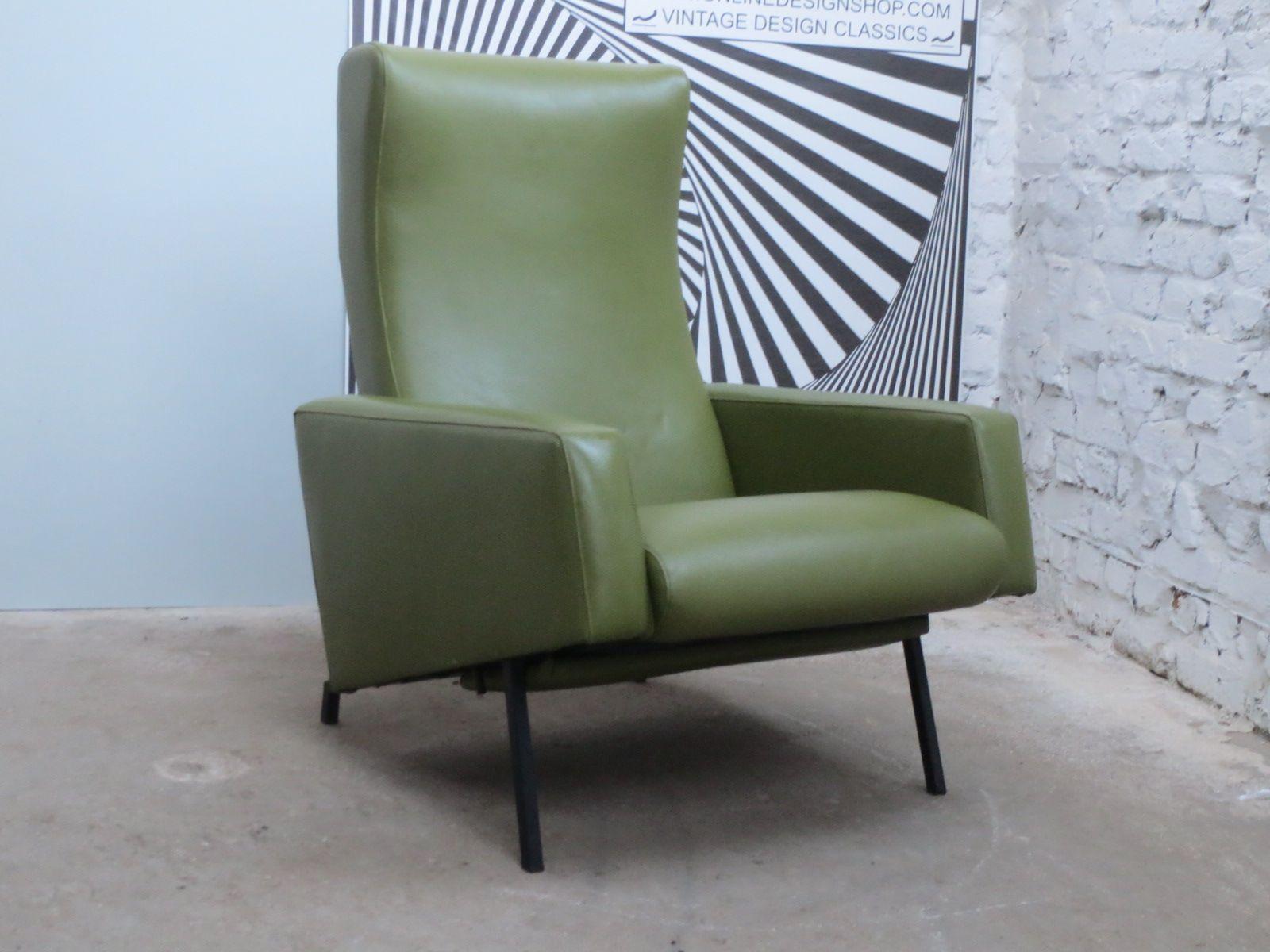 fauteuil trelax de pierre guariche pour meurop furniture pinterest pierre guariche. Black Bedroom Furniture Sets. Home Design Ideas