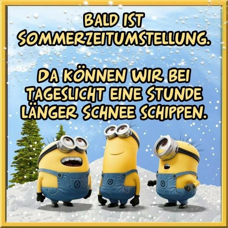 Lustige Spruche Mit Minions Minions Minions Friends Disney Jokes