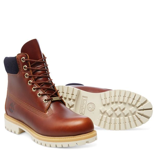 Timberland Usa-made 8 inch damska