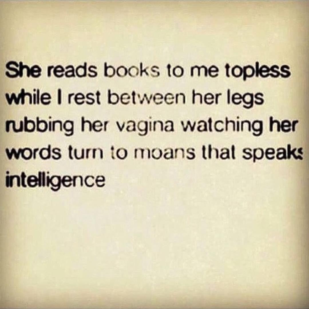 Sexually intellectual