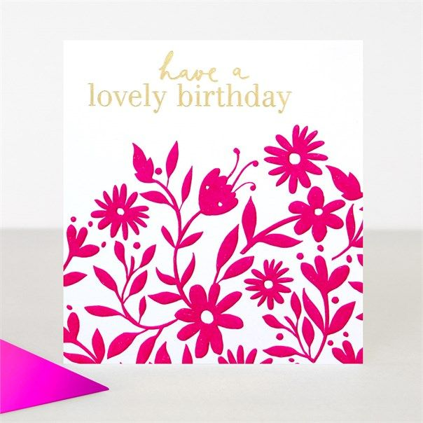 Birthday Cards UK