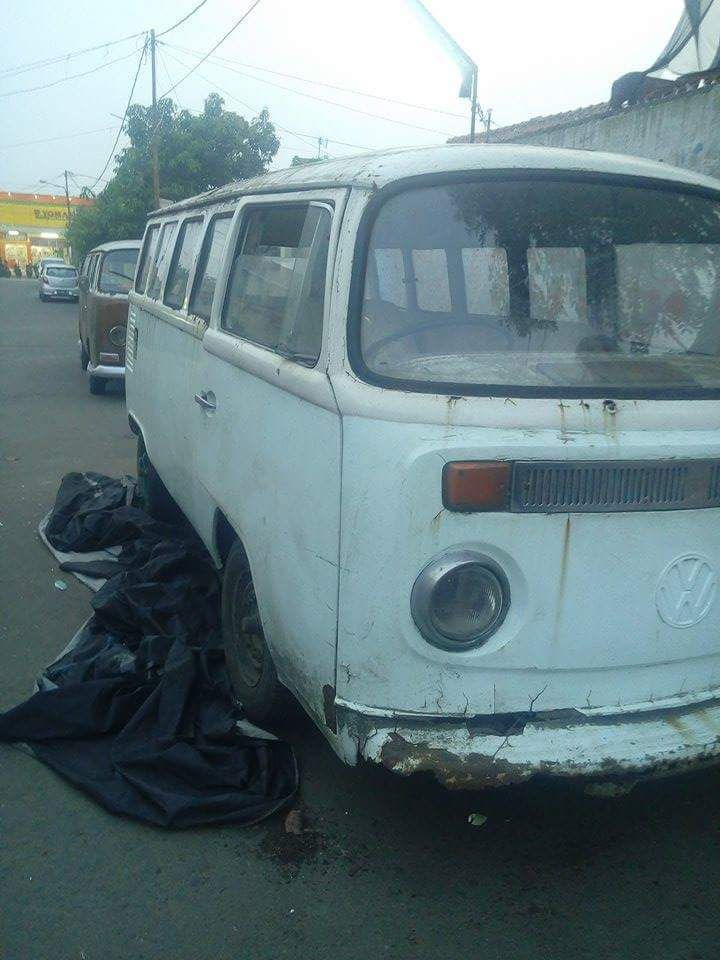 Vw Kombi Murah Bingits 12 Juta Nego Bandung Mobil Mobil
