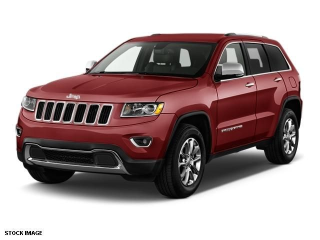 Used 2014 Jeep Grand Cherokee Limited For Sale At Brickner Motors