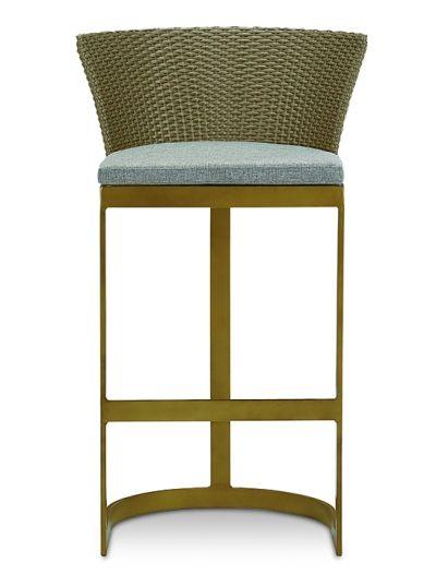 Enjoyable Rapallo Bar Stool Mr Brown Jen M In 2019 Bar Stools Machost Co Dining Chair Design Ideas Machostcouk