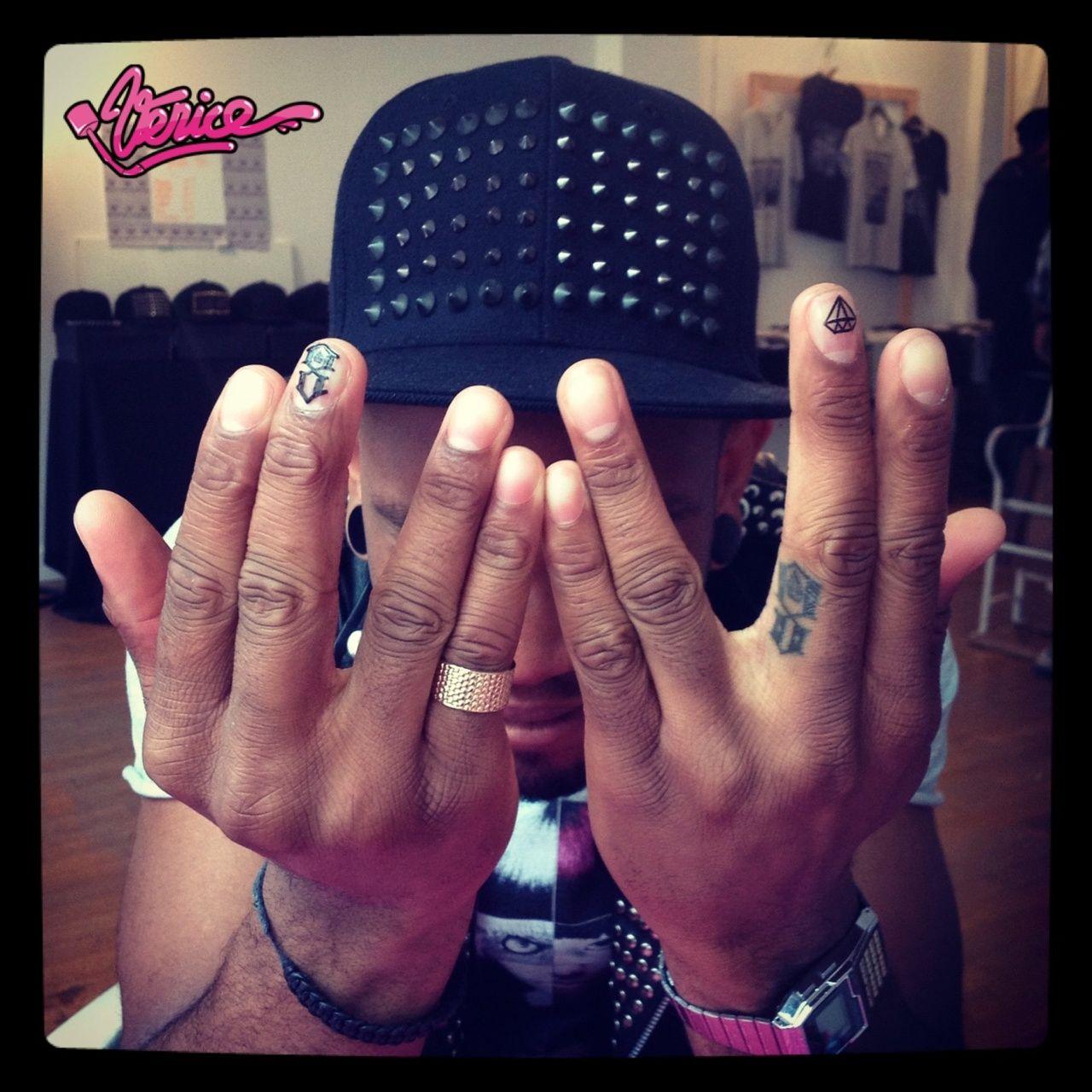 Nail art for men. Manly manicures. | I\'m Manicuring | Pinterest ...