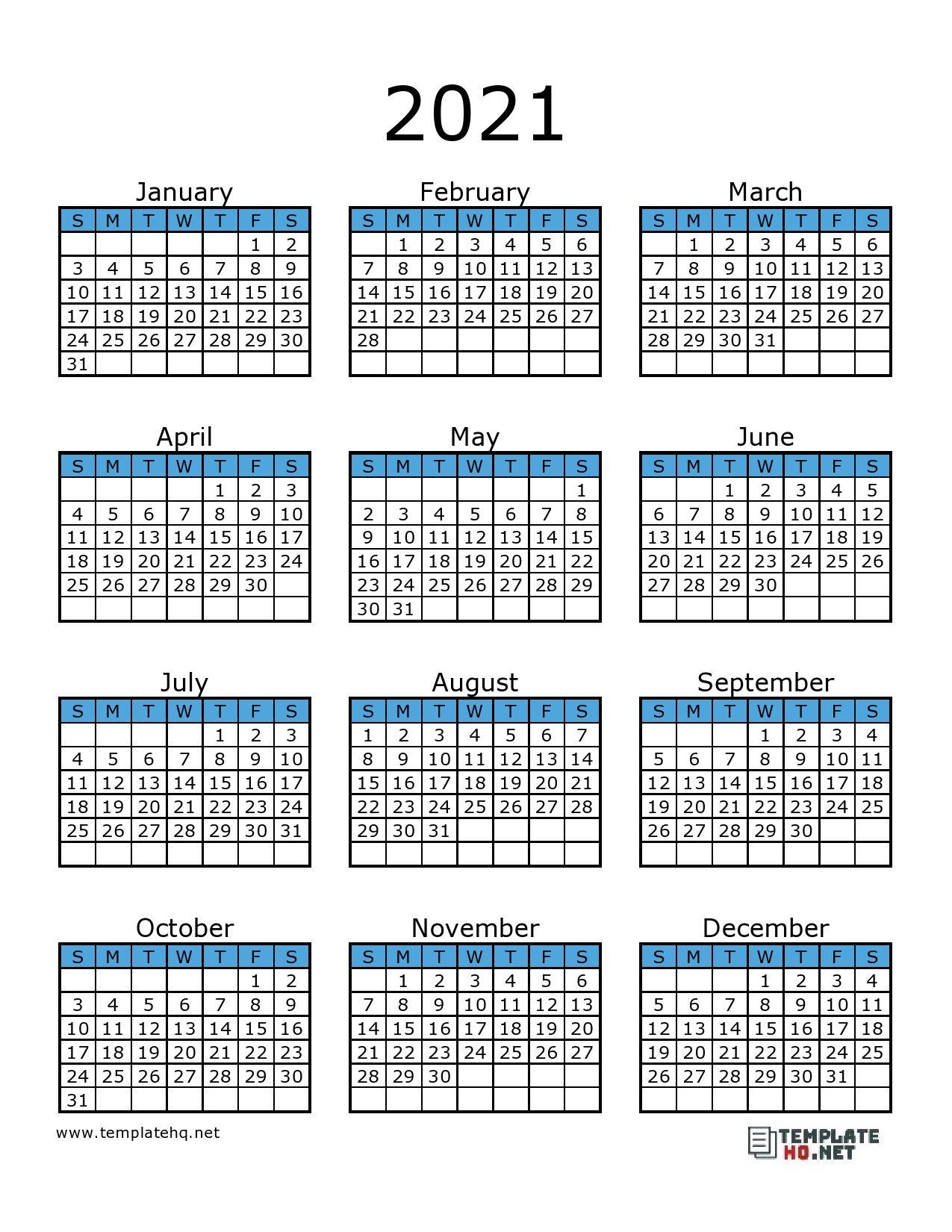 2021 Calendar Printable 03 2021 Calendar Printable Calendar Design Calendar Printables
