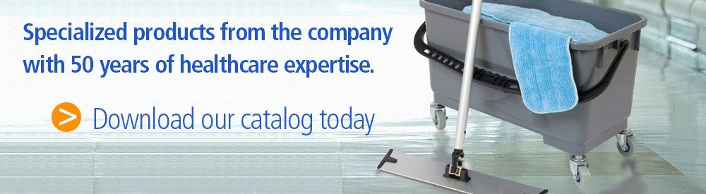 Imagefirst Is A National Healthcare Laundry And Linen Rental