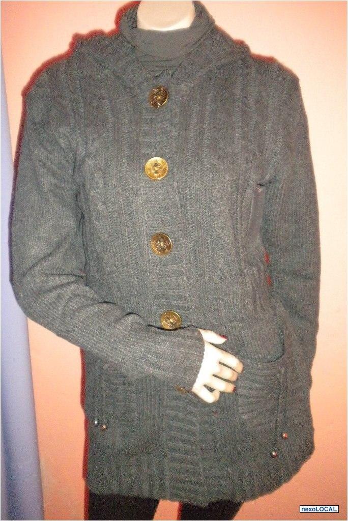 sacos de mujer en lana - Buscar con Google