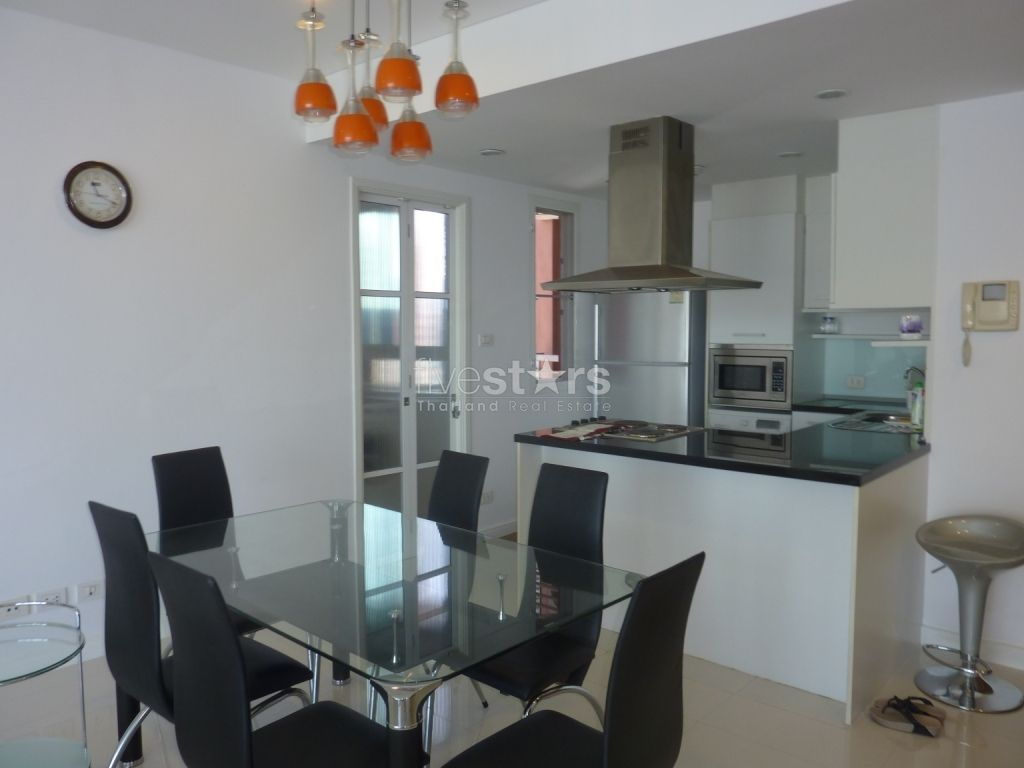 Condominium For Rent In Bangkok. This Condo Unit Comes Fully Furnished And  Mostly Features 3 Well Appointed Bedrooms, 3 Bathrooms As Well As An Open  Plan ...