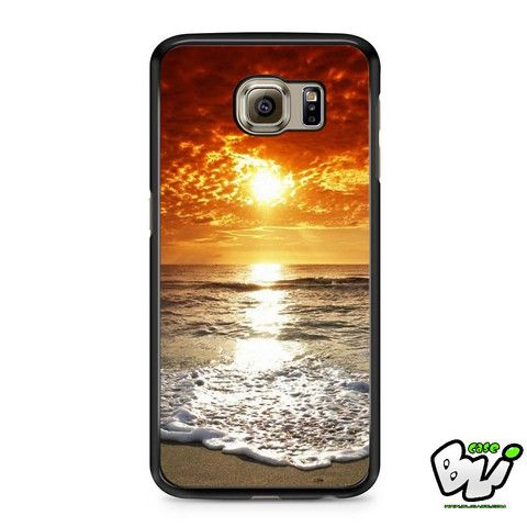 Beach Samsung Galaxy S7 Case