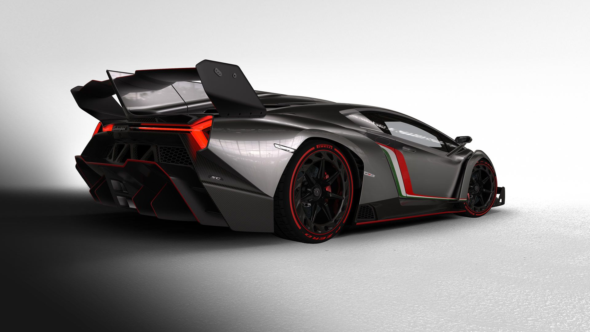 the lamborghini veneno lamborghinis new 4 million dollar car only 3 will be made for buyers who have already payed for this new car