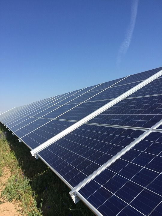 Understanding Solar Power Solar Energy 1kw Cost Making A Choice To Go Earth Friendly By Converting To Solar Best Solar Panels Solar Energy Diy Solar Panels