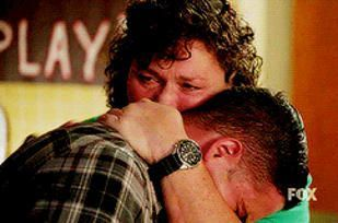 """Photo of The 31 Most Gut-Wrenching Moments In The """"Glee"""" Episode Honoring Cory Monteith -…"""
