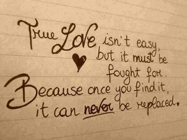 True love is the greatest gift God ever gave man. | Inspiring ...