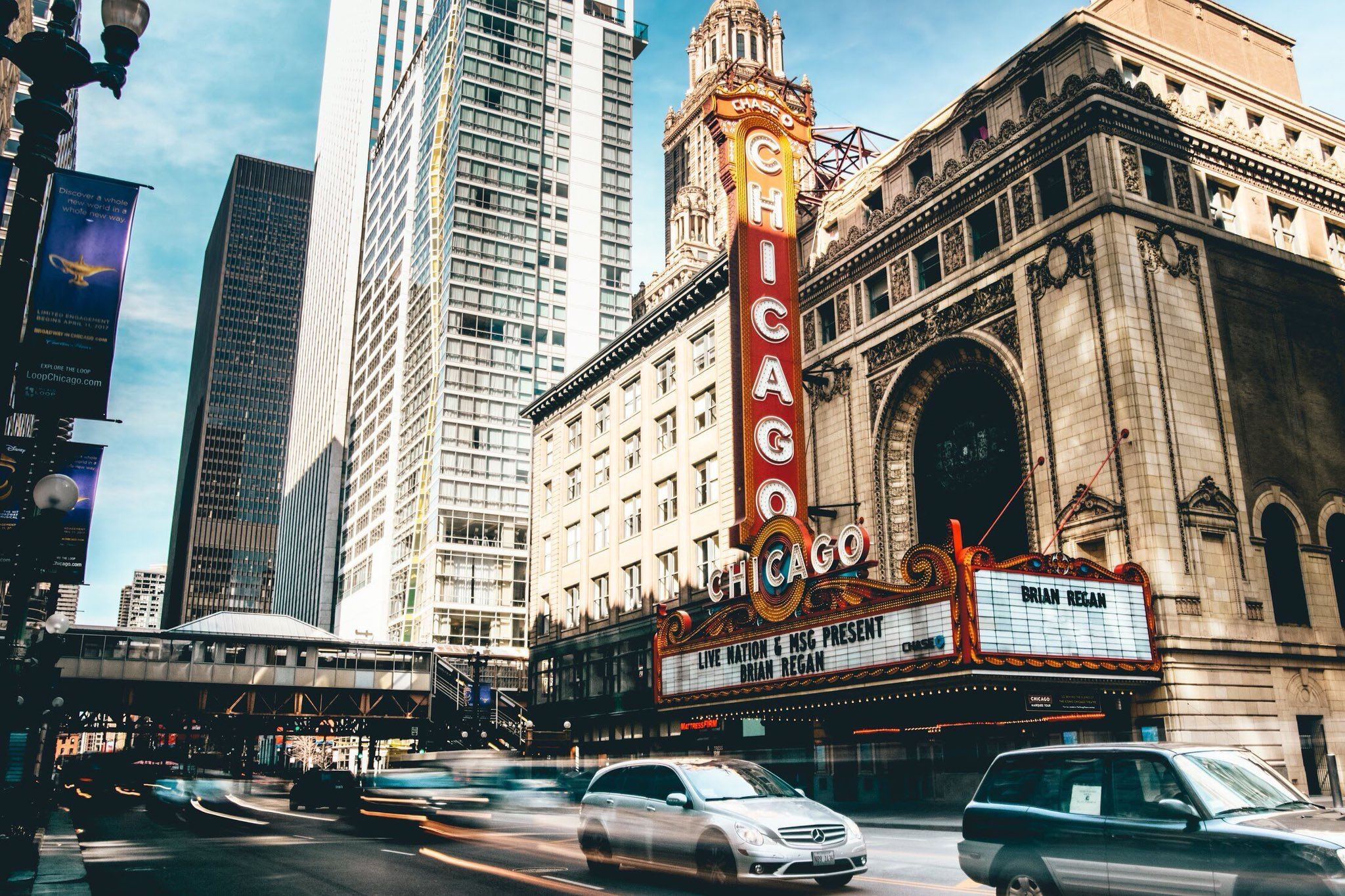 Pin by Nicole Cretu on Places I would rather be Chicago