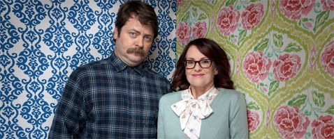 Megan Mullally di nuovo in Park and Recreation