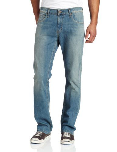 Levi`s Men`s 527 Slim Boot Cut Jean for only $29.99 You save: $28.01 (48%) + Free Shipping