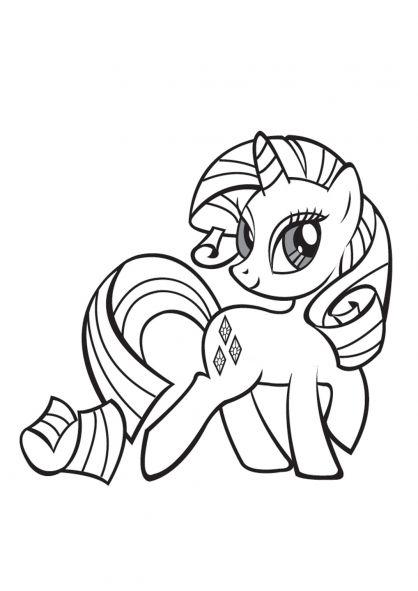 My Little Pony 13 | Arabescos,Riscos,Imagens | Pinterest | Dibujar