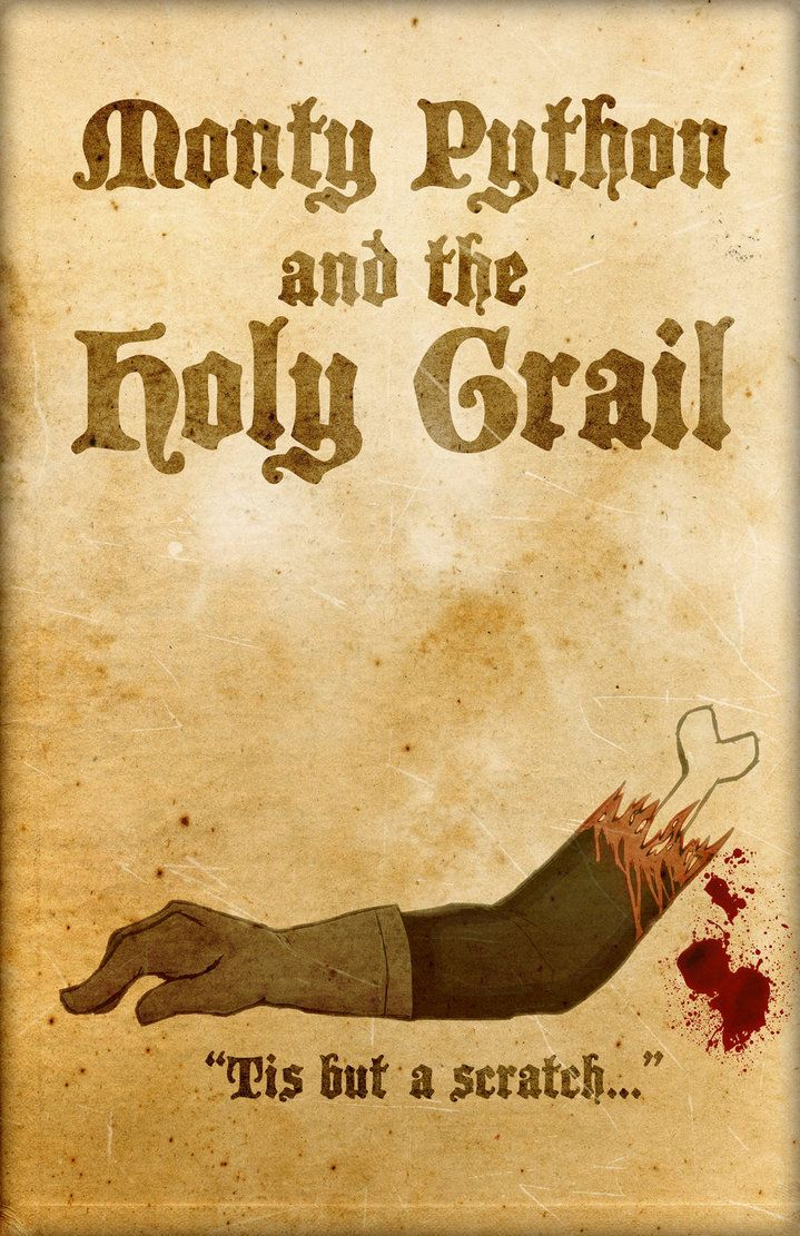 Monty Python And The Holy Grail All That Humor Pinterest